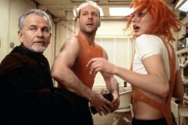 The Fifth Element (1997) - Ian Holm, Bruce Willis, Milla Jovovich