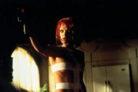 The Fifth Element (1997) - Milla Jovovich