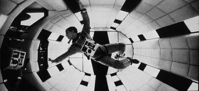 2001: A Space Odyssey (1968) - Keir Dullea