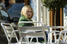 Incendiary (2008) - Michelle Williams