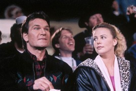Waking Up in Reno (2002) - Patrick Swayze, Charlize Theron