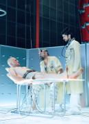 The Zero Theorem (2013) - Christoph Waltz, Peter Stormare, Ben Whishaw