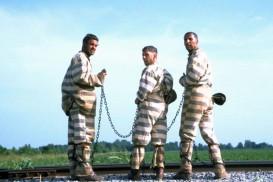 O Brother, Where Art Thou? (2000) - George Clooney, Tim Blake Nelson, John Turturro