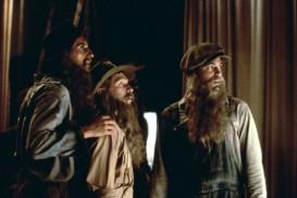 O Brother, Where Art Thou? (2000) - John Turturro, Tim Blake Nelson, George Clooney