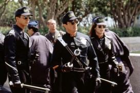 Demolition Man (1993) - Benjamin Bratt, Sylvester Stallone, Sandra Bullock