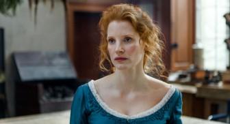 Miss Julie (2014) - Jessica Chastain