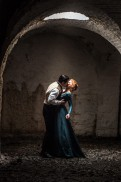 Miss Julie (2014) - Colin Farrell, Jessica Chastain