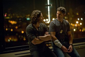 Deliver Us from Evil (2014) - Eric Bana