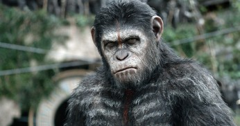 Dawn of the Planet of the Apes (2014) - Andy Serkis