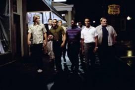 Remember the Titans (2000) - Ethan Suplee, Craig Kirkwood, Kip Pardue, Ryan Hurst, Donald Faison, Wood Harris, Earl Poitier, Ryan Gosling