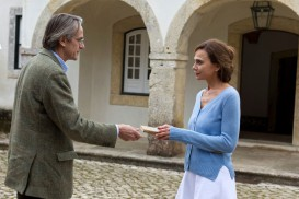 Night Train to Lisbon (2013) - Jeremy Irons, Lena Olin