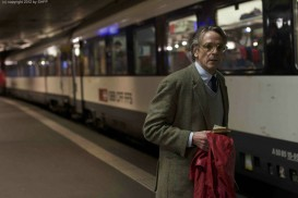 Night Train to Lisbon (2013) - Jeremy Irons