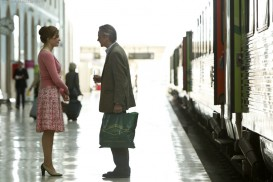 Night Train to Lisbon (2013) - Martina Gedeck, Jeremy Irons