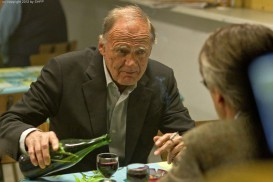 Night Train to Lisbon (2013) - Bruno Ganz, Jeremy Irons