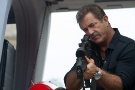 The Expendables 3 (2014) - Mel Gibson