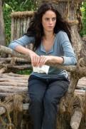 The Maze Runner (2013) - Kaya Scodelario