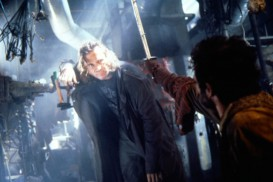 The Fisher King (1991) - Jeff Bridges, Robin Williams