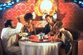 The Fisher King (1991) - Robin Williams, Mercedes Ruehl, Jeff Bridges, Amanda Plummer