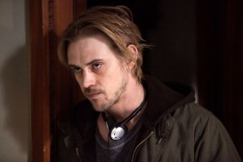 A Walk Among the Tombstones (2014) - Boyd Holbrook