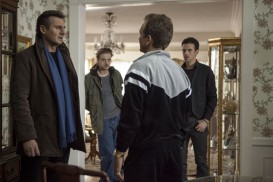 A Walk Among the Tombstones (2014) - Liam Neeson, Sebastian Roché, Dan Stevens, Boyd Holbrook