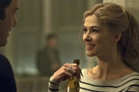 Gone Girl (2015) - Ben Affleck, Rosamund Pike