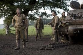 Fury (2014) - Brad Pitt
