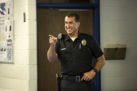 Let's Be Cops (2014) - Rob Riggle
