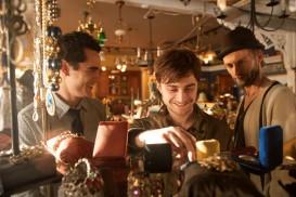 Horns (2013) - Max Minghella, Daniel Radcliffe, Joe Anderson
