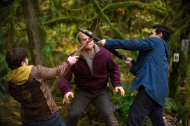 Horns (2013) - Daniel Radcliffe, Michael Adamthwaite, Max Minghella