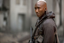 The Hunger Games: Mockingjay Part 1 (2014) - Mahershala Ali