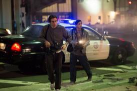 Nightcrawler (2014) - Jake Gyllenhaal, Riz Ahmed