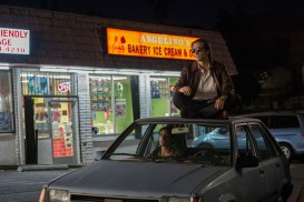 Nightcrawler (2014) - Riz Ahmed, Jake Gyllenhaal