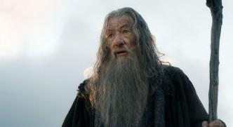 The Hobbit: The Battle of the Five Armies (2014) - Ian McKellen