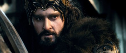 The Hobbit: The Battle of the Five Armies (2014) - Richard Armitage