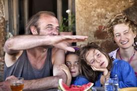Le meraviglie (2014) - Eva Lea Pace Morrow, Alba Rohrwacher, Sam Louwyck, Maris Stella Morrow