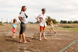 Le meraviglie (2014) - Eva Lea Pace Morrow, Sabine Timoteo, Alba Rohrwacher, Maris Stella Morrow