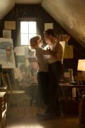 Big Eyes (2015) - Amy Adams, Christoph Waltz