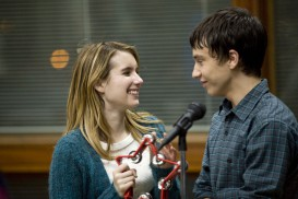 It's Kind of a Funny Story (2010) - Emma Roberts, Keir Gilchrist