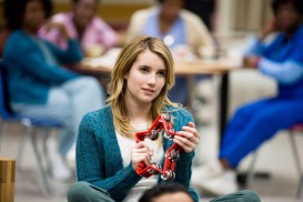 It's Kind of a Funny Story (2010) - Emma Roberts