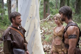 The Lost Future (2010) - Sean Bean, Annabelle Wallis, Corey Sevier