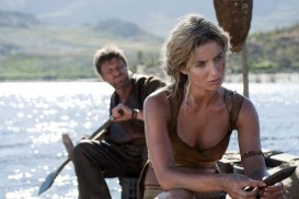 The Lost Future (2010) - Sean Bean, Annabelle Wallis