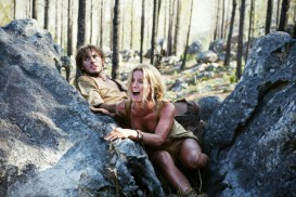 The Lost Future (2010) - Sam Claflin, Annabelle Wallis