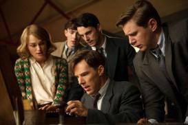 The Imitation Game (2014) - Keira Knightley, Allen Leech, Benedict Cumberbatch, Matthew Goode, Matthew Beard