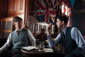 The Imitation Game (2014) - Benedict Cumberbatch, Matthew Goode