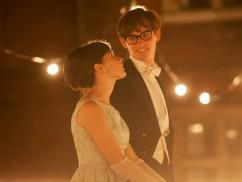The Theory of Everything (2014) - Felicity Jones, Eddie Redmayne