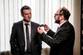 Ziarno prawdy (2015) - Robert Więckiewicz, Arkadiusz Jakubik