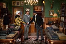 Kingsman: The Secret Service (2014) - Taron Egerton, Colin Firth, Samuel L. Jackson