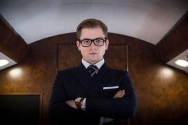 Kingsman: The Secret Service (2014) - Taron Egerton