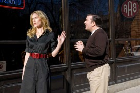 The Invention of Lying (2009) - Stephanie March, Ricky Gervais