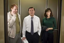 The Invention of Lying (2009) - Louis C.K., Ricky Gervais, Jennifer Garner
